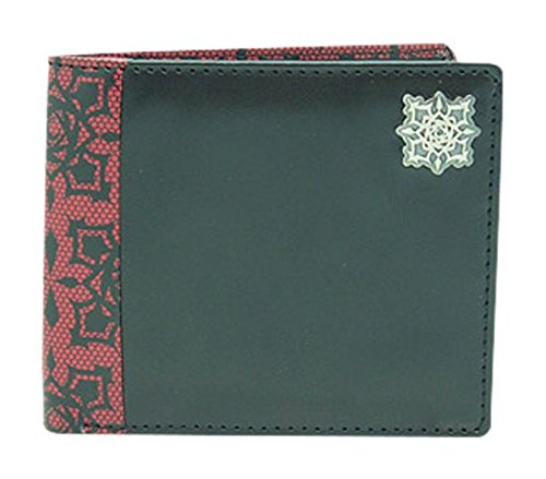 Great Eastern Entertainment Vampire Knight Cross Academy Rose Icon Wallet