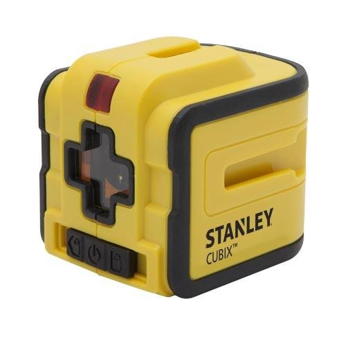 STANLEY STHT77340 Cubix Cross Laser