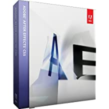 Adobe After Effects CS5[OLD VERSION]