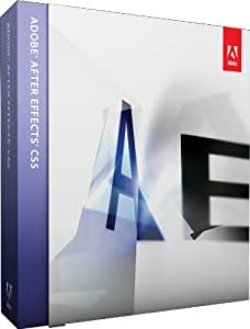 Adobe After Effects CS5 [OLD VERSION]