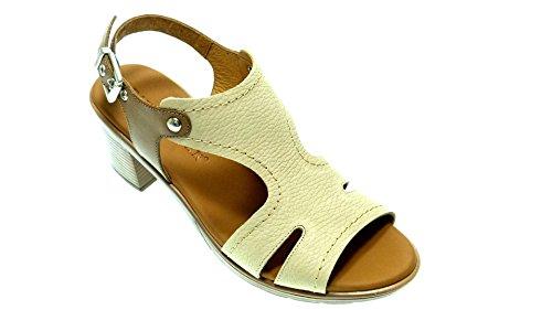 Paula Urban 46 8314 Velcro Mujer Para Sandalia rrgwOdx