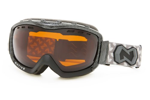 Native Eyewear Kicker Polarized Goggle