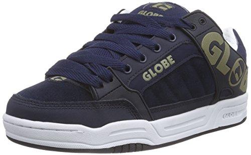 Globe Ginnastica Navy Unisex Scarpe – Blau Da Tilt Adulto 13212 olive qqUfSaW1