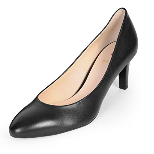 Högl Ladies Starlight Pumps Black (nero 0100)