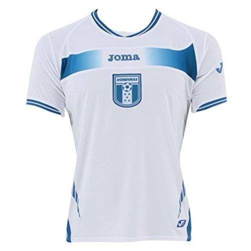 ポーズルーム寸法Joma Honduras Home Jersey 2010 -(Youth)/サッカーユニフォーム ホンジュラス ホーム用 背番号なし ジュニア向け