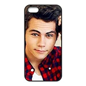 WWWE Dylan O'Brien Cell Phone Case for Iphone 6 plus 5.5