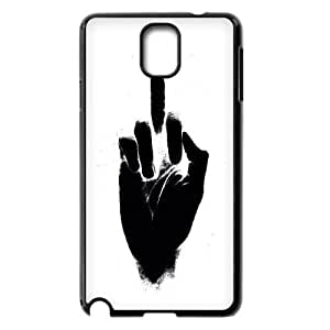 kimcase Custom Fuck It Cover for Samsung Galaxy Note3 N9000