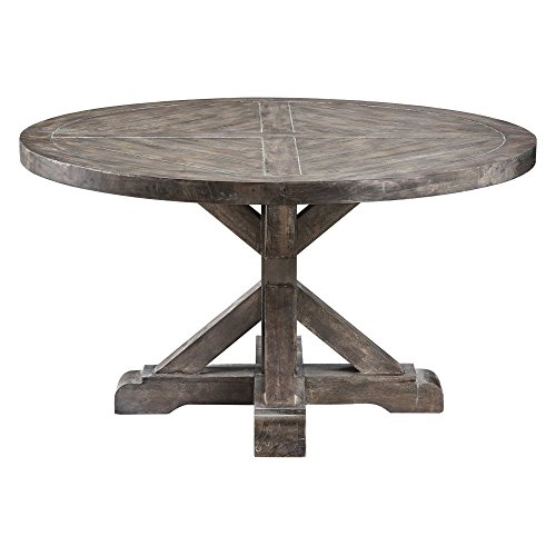 Stein World Bridgeport Round Coffee Table