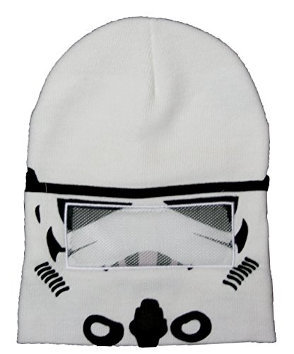 Star Wars Trooper Winter Beanie