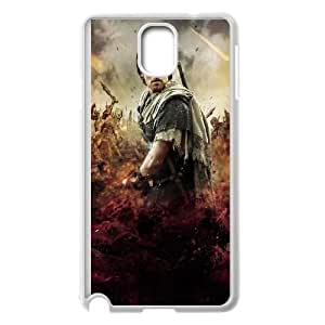 Wrath of the Titans Perseus Samsung Galaxy Note 3 Cell Phone Case White MSU7197225