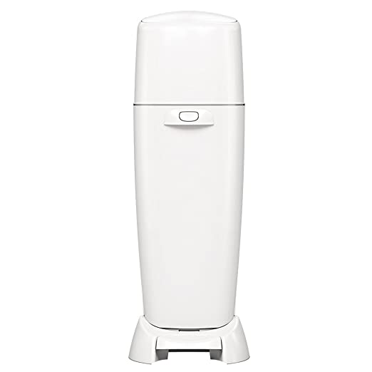 Playtex Diaper Genie Complete Diaper Pail with Odor Lock Technology
