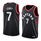 1e5aab00dae Kyle Lowry Toronto Raptors Statement Edition Swingman Jersey