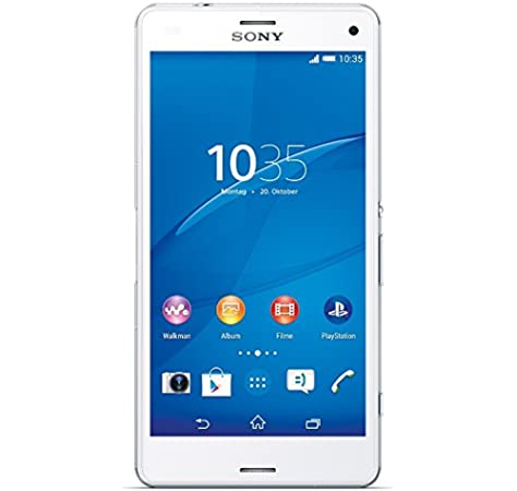 Sony Xperia Z3 - Smartphone Android de 5.2