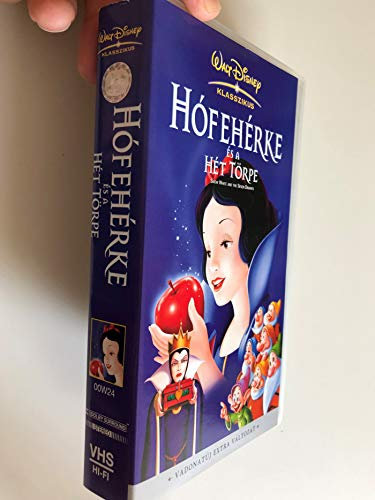 Hófehérke és a Hét Törpe - Snow White and the Seven Dwarfs ()