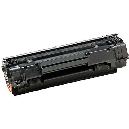 Inkfirst® Toner Cartridge CB435A / CE285A / CB436A (35A / 85A / 36A) Compatible Remanufactured for HP CB435A / CE285A / CB436A Black LaserJet P1005 P1006 P1102 M1130 M1212f P1102w M1132 M1212nf M1134 M1213nf M1136 M1214nfh M1137 M1216nfh M1138 M1217nfw M1139 M1219nf M1120 M1120N M1522N M1522NF P1505 P1505N