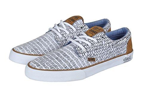 Baskets Djinns kidacne Nice Sneakers