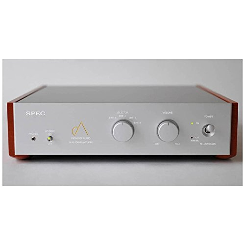 [해외]스펙 프리 메인 앰프 SPEC RSA-888DT / Spec pre-main amplifier spec RSA-888DT