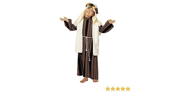 Stamco Disfraz Pastor Hebreo Niño (3 - De 2 a 3 años): Amazon.es ...