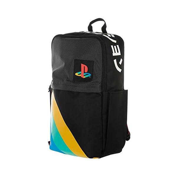 PlayStation Color Block Backpack 1