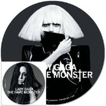 The Fame Monster [Vinyl] by Interscope