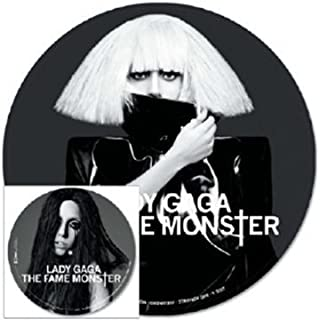 The Fame Monster [Picture Disc]