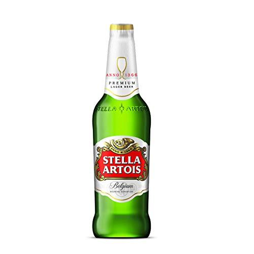Stella Artois Cerveja 550ml