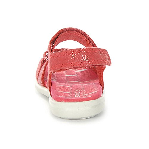 Ecco 727512-58525 Pink