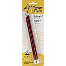 Hot Iron Transfer Pencils Set of 2 Make your Own pattern