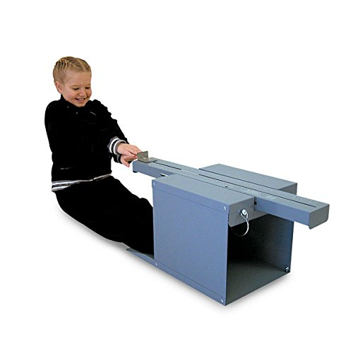 - Novel Products AcuFlex I Modified Sit and Reach