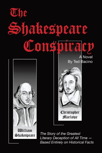 Pdf Lesbian The Shakespeare Conspiracy: A Novel About the Greatest Literary Deception of All Time