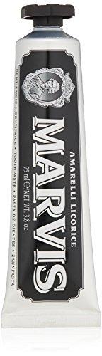 Marvis Zahncreme Amarelli Licorice, 1er Pack (1 x 75 ml)