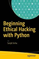 Beginning Ethical Hacking with Python Front Cover