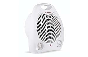 Conti CFI 1400 Samyeli Isıtıcı-Soğutucu Fan
