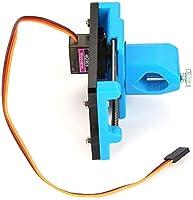 Plotter XY, 100-240VA 2 ejes DIY CNC XY Plotter Pluma Dibujo ...
