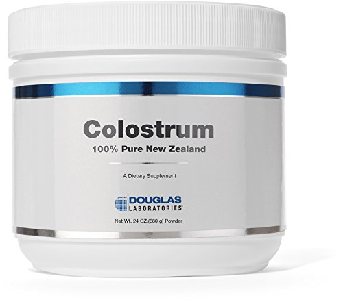 Douglas Laboratories® - Colostrum 100% Pure New Zealand - Supports Immunity and Gastrointestinal Health - 24 oz. Powder by Douglas Laboratories
