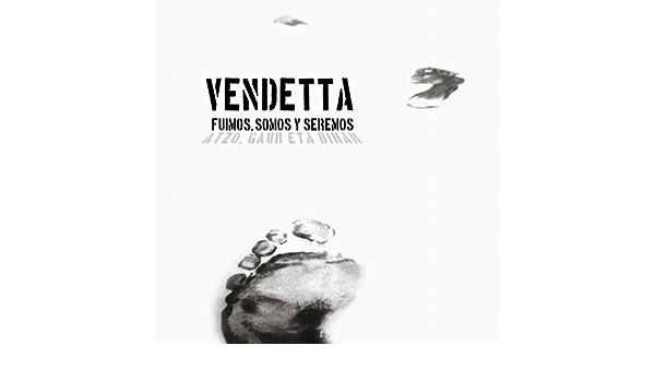 Botella de Ron de Vendetta en Amazon Music - Amazon.es