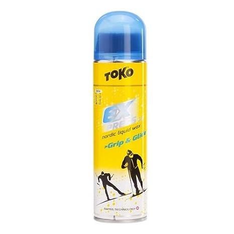 TOKO Express Grip & Glide 0 Neutral Talla:-: Amazon.es: Deportes y aire libre