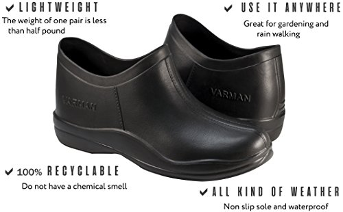 Pictures of Clogs Store Mens Waterproof Rain and Garden 4