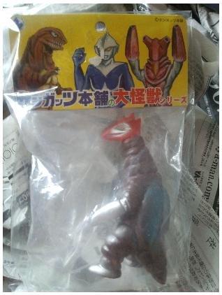 サンガッツ本舗 大怪獣シリーズ リュウノス パチ 怪獣verの商品画像