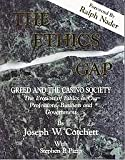 The Ethics Gap, Joseph W. Cotchett and Stephen P. Pizzo, 155943113X