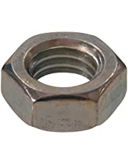 The Hillman Group 43817 M16-1.50 Metric Hex Jam Nut, 6-Pack