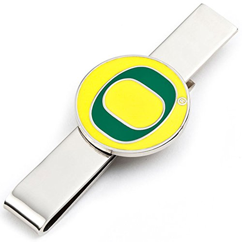 NCAA Oregon Ducks Tie Bar