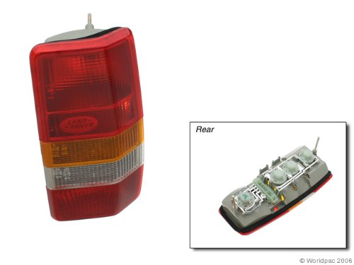OES Genuine Land Rover Discovery Replacement Rear Passenger Side Tail Light Assembly