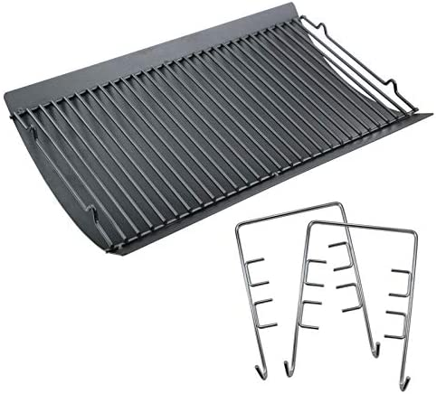 Uniflasy Replacement Hanger Chargriller Charcoal