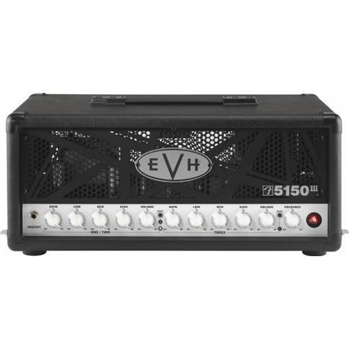 50w Amplifier Head - 2