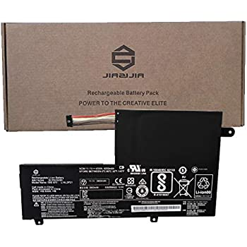 Amazon.com: Tesurty Replacement Battery for Lenovo L14M3P21 ...