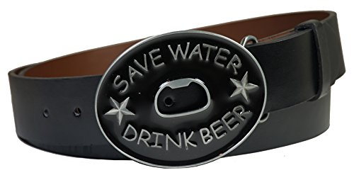 beer bottle opener belt - 4