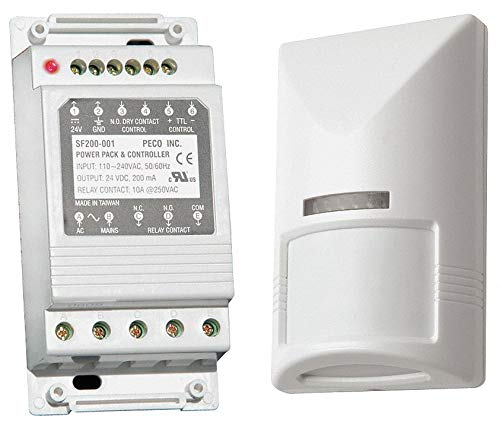 Time Based Kit Occupancy Kit, For Use With: Non-PECO Thermostats, 6FFW5, 6FFW8