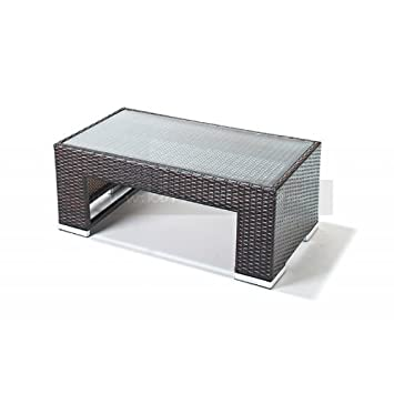 Budget Rattan Coffee Table