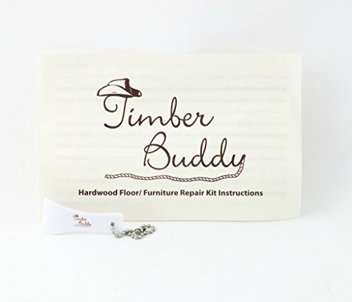 Hardwood Floor Cabinet Furniture Island Staircase Molding Cleaner Touch-Up Repair Kit 1 Product Home Office RV Pick Your Finish All Wood Surfaces Laminate Pre-Finished Veneers Restore Luster Nutrients by Timber Buddy (Image #5)